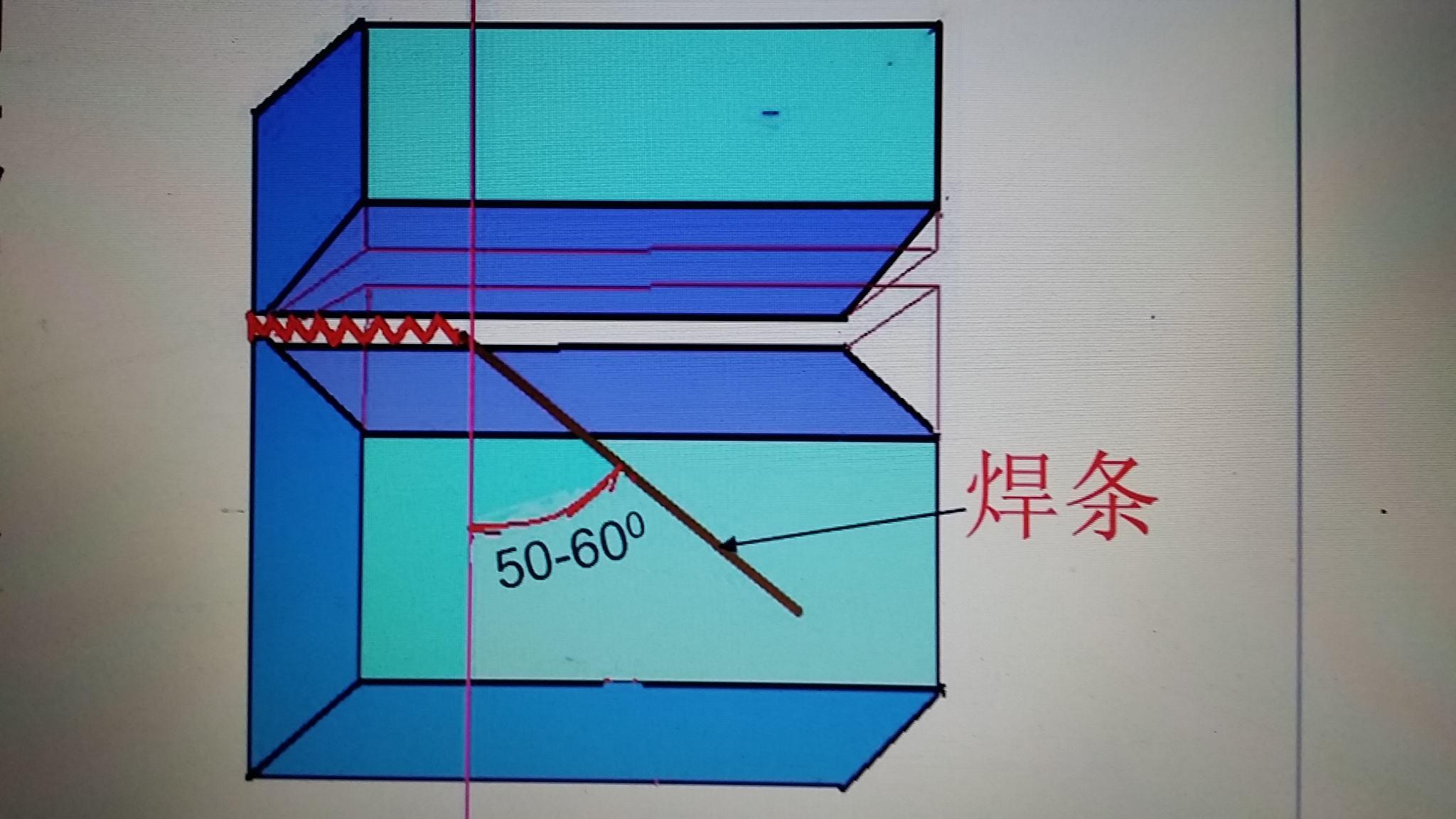 二保焊横焊摆动方法 赶紧来学习图片