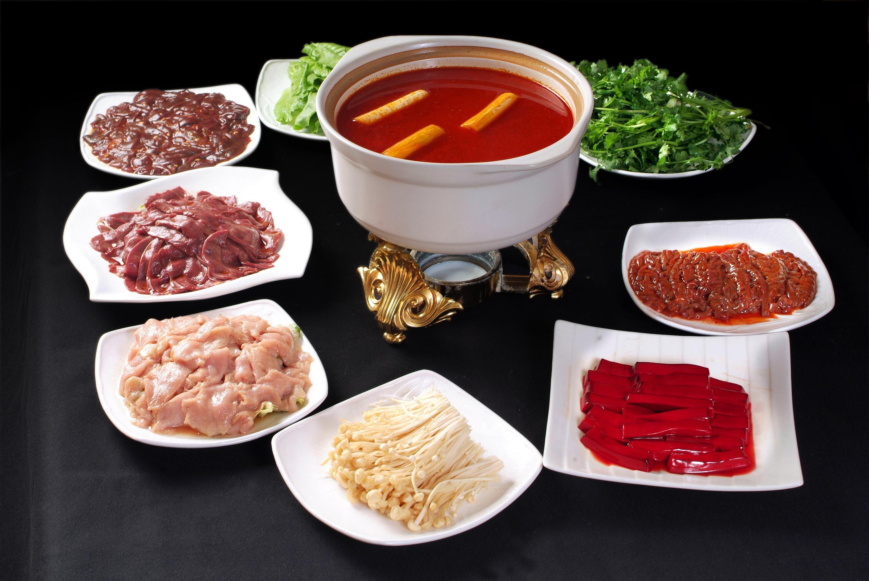 麻辣烫锅底料制作方法 大师级配方图片