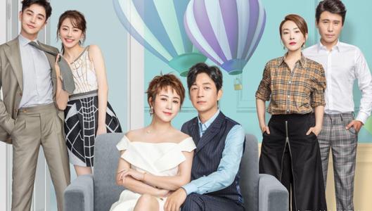 邹凯和高蜜是什么电视剧 邹凯和高蜜的电视剧介绍图片