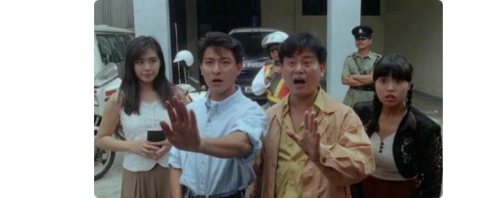天残脚的电影叫什么 电影里的天残高手你还记得么?图片