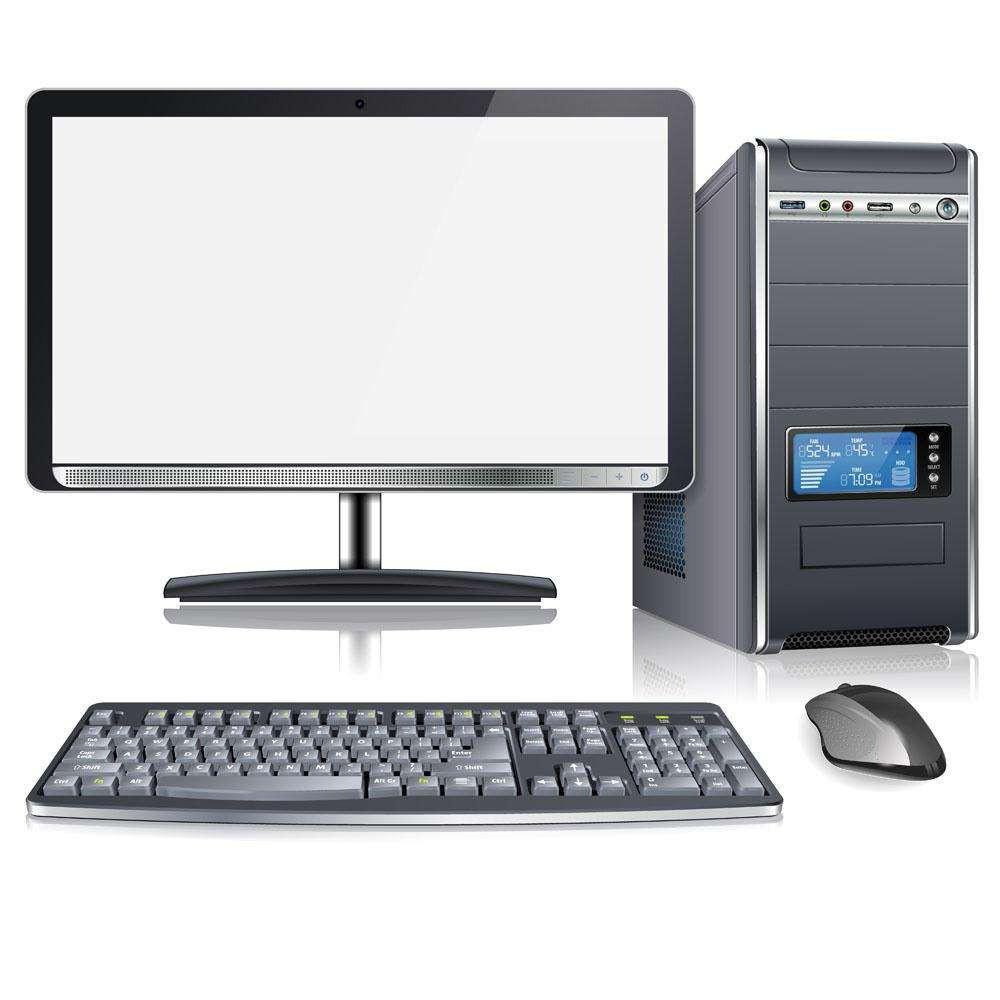 电脑主机怎么自己搭配好 了解一下图片