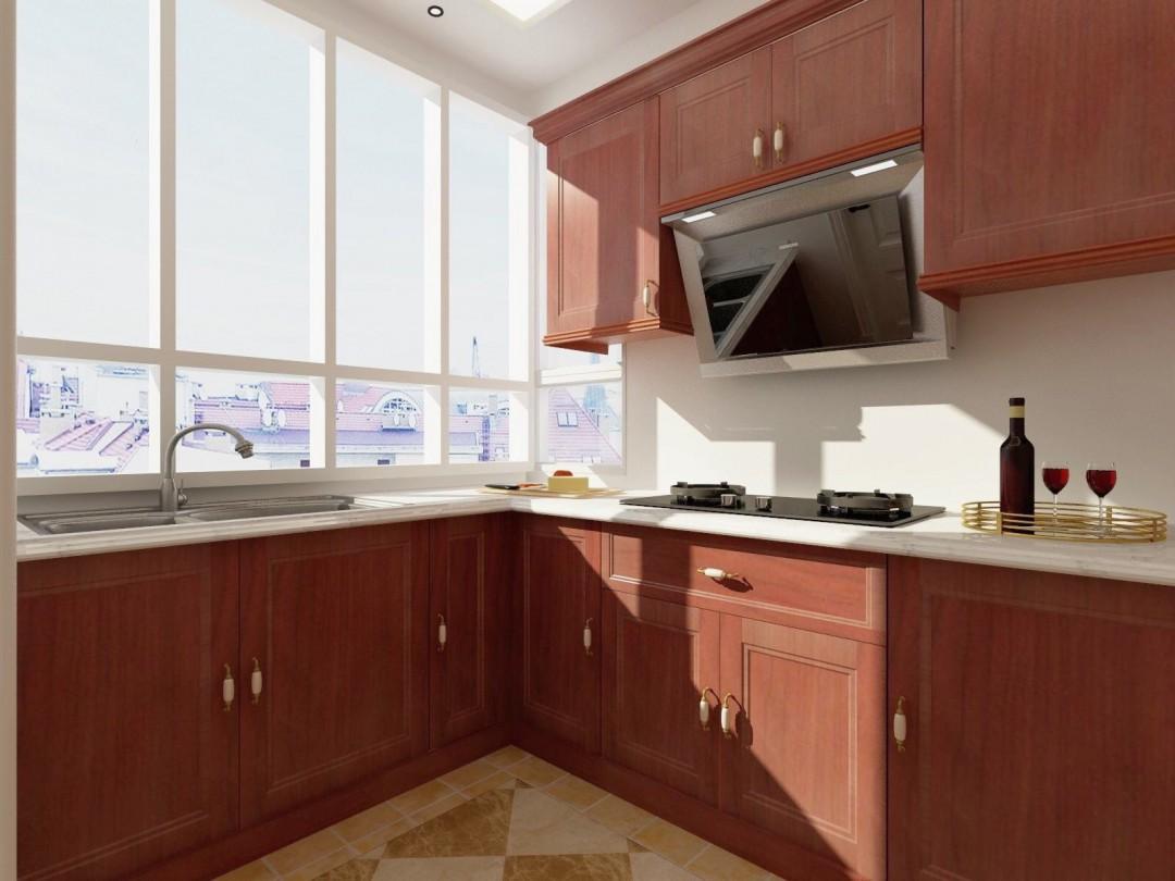厨房安全注意事项 三个厨房安全事项要注意图片
