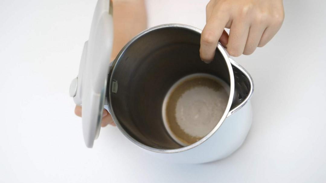 醋酸可以除水垢吗 醋酸能不能去除水垢图片