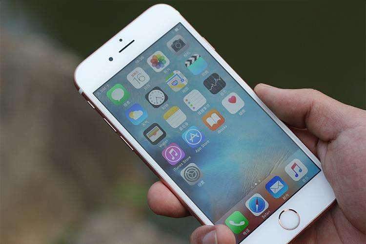 苹果手机怎么开屏 苹果手机讲解图片