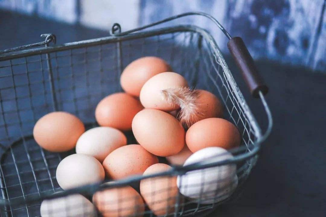 鸡蛋的营养价值及功效 有什么好处呢图片