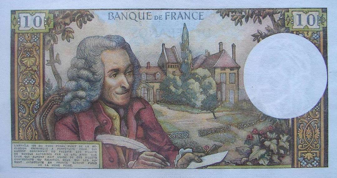 法国启蒙思想家有哪些 法国的启蒙思想家介绍图片
