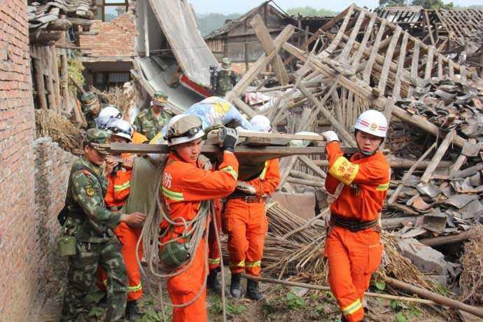 地震怎么办呀 遇到地震怎么办图片