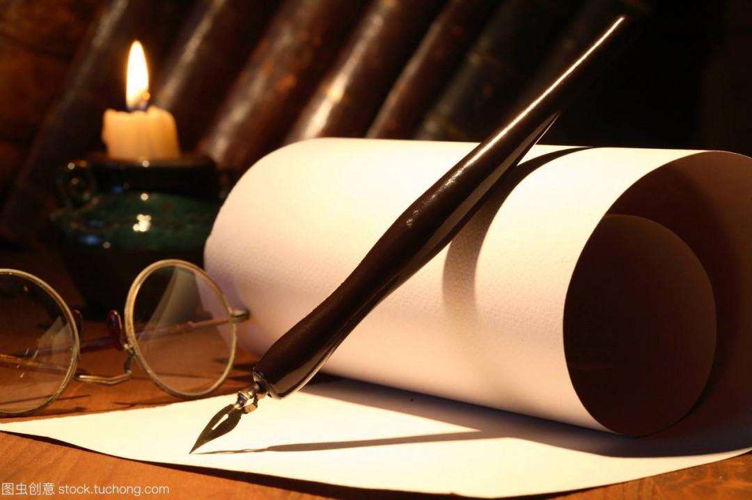 推荐信怎么写 推荐信的写法图片