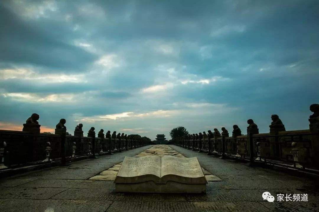 卢沟桥的历史意义 卢沟桥的历史意义是什么图片