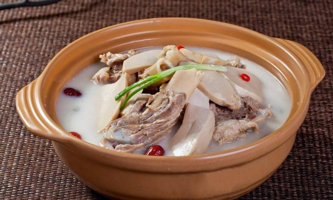 熬制大骨汤怎么保存 熬制大骨汤保存的方法图片