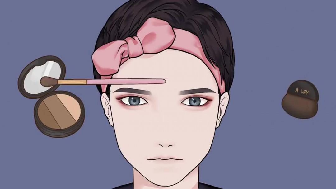 男性化妆品的正确使用顺序 有什么具体的步骤图片