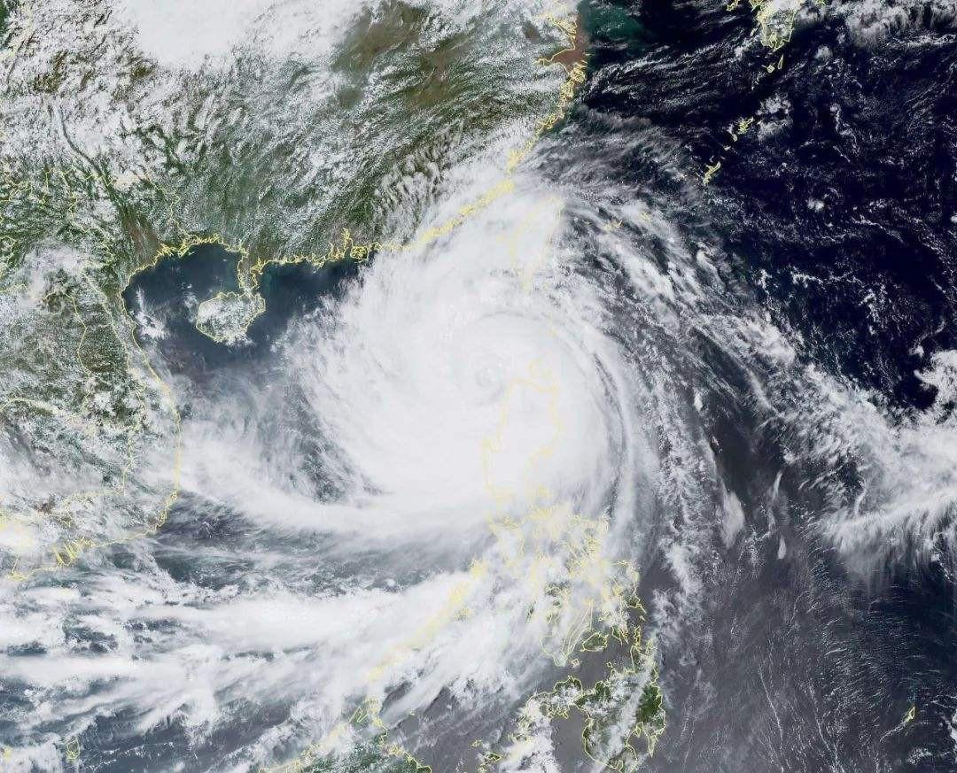 台风会缓解高温天气吗 台风会对高温天气产生什么变化图片