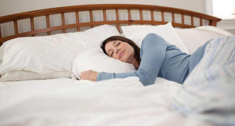 失眠了如何改变睡眠 调整睡眠的方法图片