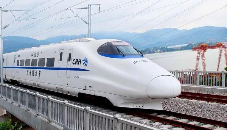 中国高铁最高时速的是什么高铁 中国高铁介绍图片