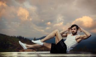 男人减肥最快的方法 男士减脂最快的3种方法推荐  男人减肥最快的事儿
