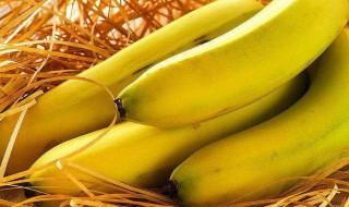 吃香蕉的禁忌 吃香蕉的禁忌是什么   吃香蕉的禁忌之恋得劲了