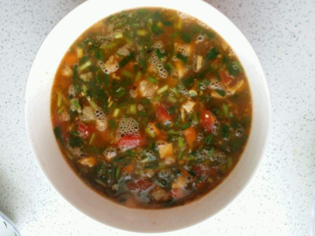 臊子汤的调制方法 臊子汤的调制方法介绍
