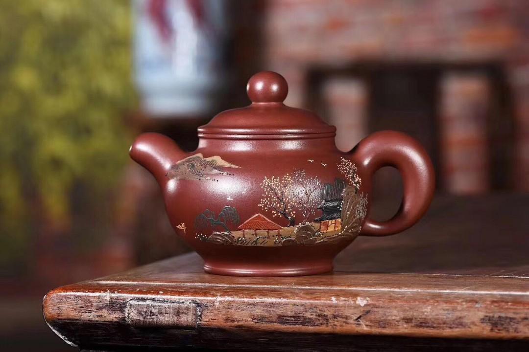 紫砂壶的成形方法 制作紫砂壶的方法