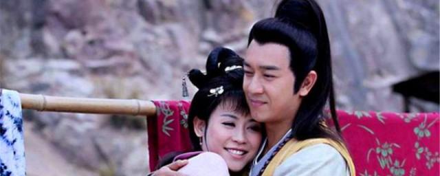 薛平贵和薛仁贵是什么关系解释,理解薛平贵和薛仁贵关系是什么