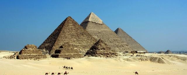 金字塔是哪个国家的解释,理解金字塔介绍