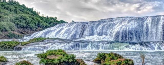 贵州黄果树瀑布介绍,对于黄果树瀑布介绍的要点