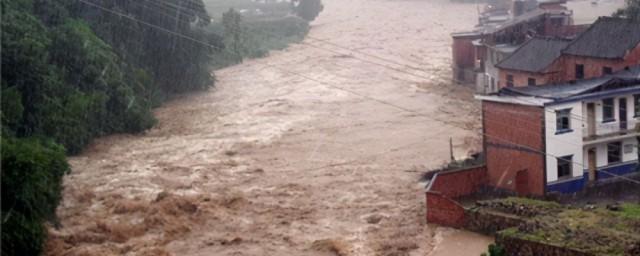 洪水怎么命名你清楚吗?