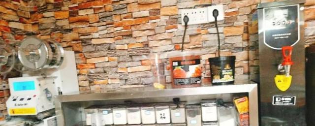 奶茶店打工需要做什么解释,理解奶茶店打工做哪些工作