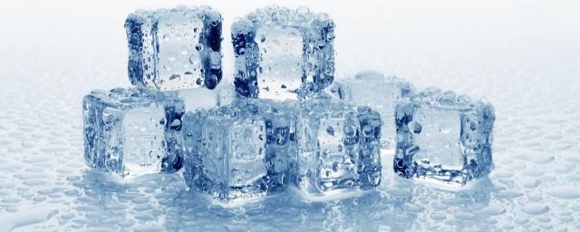 水变成冰为什么体积变大须知道