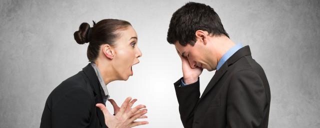 梦见和人吵架什么意思你清楚吗?
