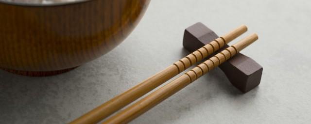 公筷是什么意思你清楚吗?