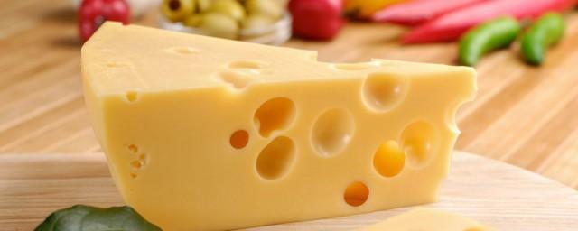 奶酪家常吃法解释,理解奶酪有什么家常吃法