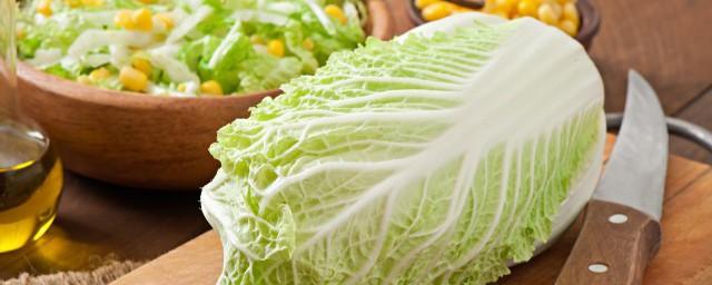 干白菜的吃法大全家常如何,干白菜的吃法大全家常可以吗