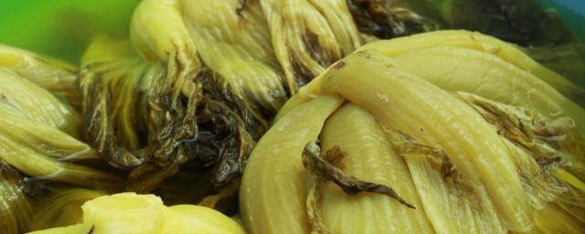 东北酸菜的吃法大全家常,对于东北酸菜怎么做好吃的要点