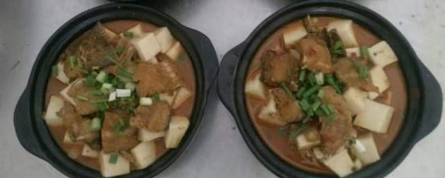 花生豆腐的家常吃法须知道