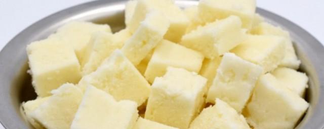 奶豆腐家常怎么吃法解释,理解奶豆腐怎么吃