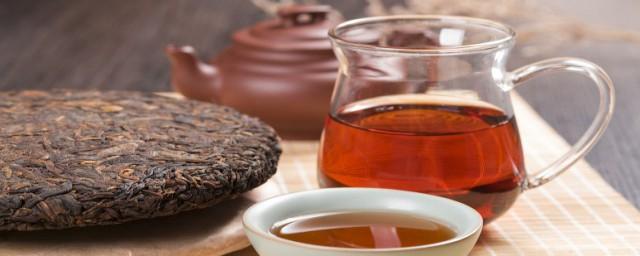 云南省名茶普洱茶属于什么茶;对于普洱茶属于什么茶类介绍
