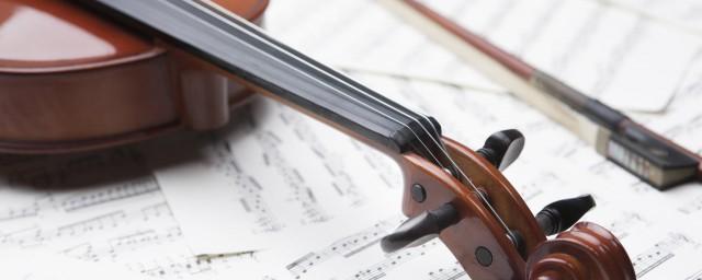 violin怎样读,看完violin怎样读