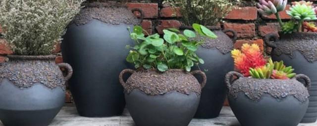 陶罐是用什么材料做成的怎样,陶罐的介绍好吗