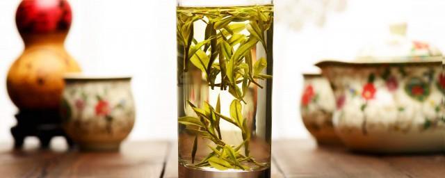 储存白茶的错误办法怎样,储存白茶的错误办法有哪种好吗