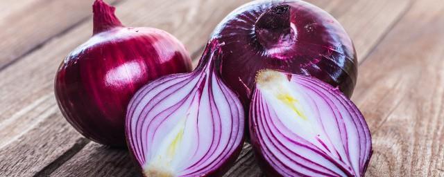 备菜洋葱的储存办法,看完备菜洋葱的储存办法
