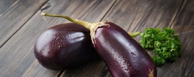 腌蒜茄子的家常做法,看完腌蒜茄子的家常做法