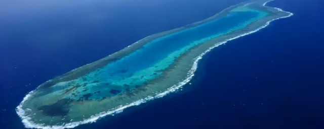 为啥叫斯普拉特利群岛;对于斯普拉特利群岛名称的由来介绍
