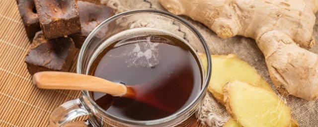 凉糕的红糖水怎么熬;对于凉糕的红糖水怎样做呢介绍