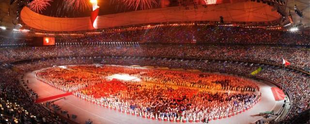 奥运会地点怎么选的,原来奥运会地点介绍