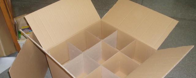 新手怎么认纸箱纸质怎样,新手要怎样认纸箱纸质好吗